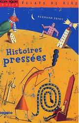 HISTOIRES PRESSÉES - FAÇON DE PARLER dans A ECOUTER histoirespresses