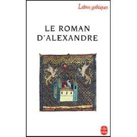 Le-roman-dalexandre dans Moyen-Age