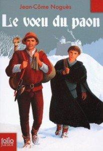 Le-voeu-du-paon-Noges-205x300