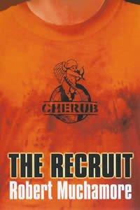 CHERUB tome 1 : THE RECRUIT  dans A ECOUTER Recruit_cover_big