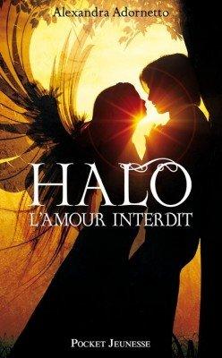 HALO : L' AMOUR INTERDIT   dans A ECOUTER Francois-Halo-Alexandra-Adornetto