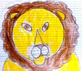 Nicolas-lion