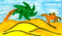 Tiphaine-desert