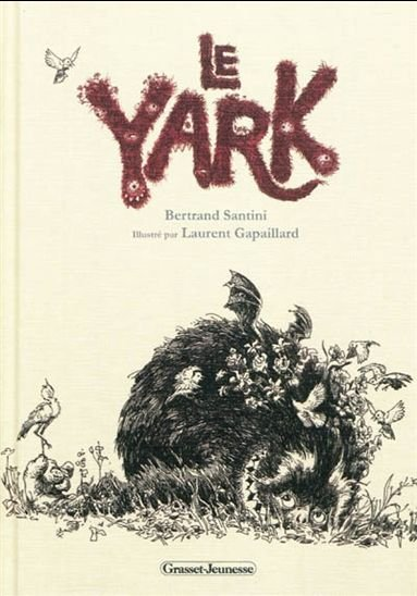 LE YARK dans A ECOUTER le-yark-kori