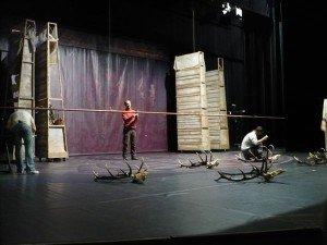 les-perches-300x225 théâtre dans AUTRES CLASSES