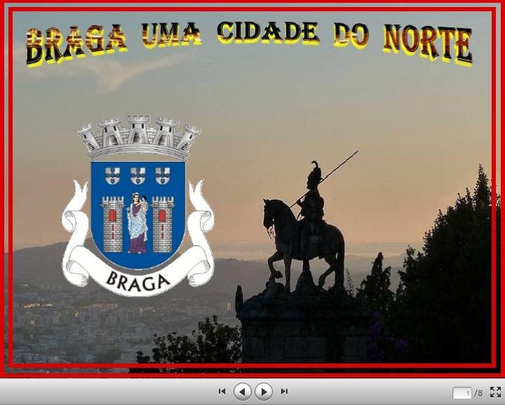 BIENVENUE À NOS  NOUVEAUX AMIS PORTUGAIS dans AMITIE FRANCO-PORTUGAISE Braga