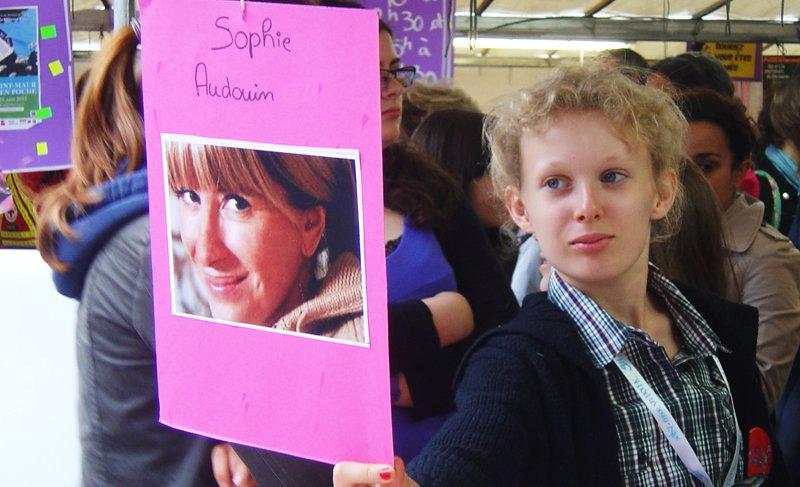 sophie-audouin-affiche-laurene