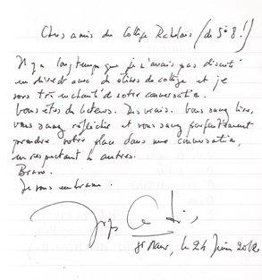 RENCONTRES DES ADOS AVEC DES AUTEURS -  SAINT-MAUR EN POCHE 2012 dans SAINT-MAUR EN POCHE cassabois