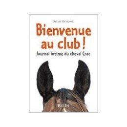 BIENVENUE AU CLUB dans A ECOUTER bienvenue_au_club_journal_intime_du_cheval_crac