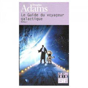 LE GUIDE DU VOYAGEUR GALACTIQUE dans A ECOUTER le-guide-du-voyageur-galactique-300x300