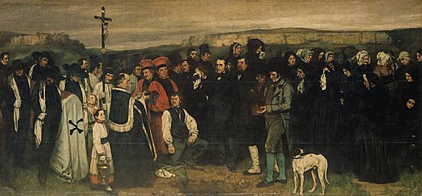 gustave_courbet_un_enterrement_a_ornans