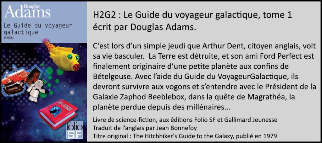 LE GUIDE DU VOYAGEUR GALACTIQUE dans LECTURES CURSIVES h2g2-rablog