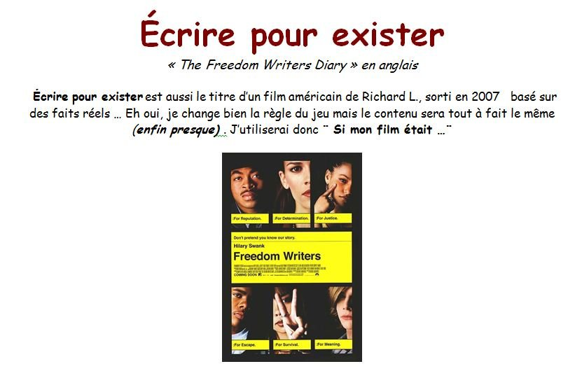the freedom writers diaries text response Freedom writers response the movie freedom writers was a moving they also have somebody to share their feelings with when ms g reads the diaries.