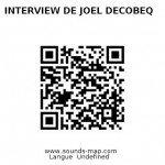 INTERVIEW DE JOEL DECOBECQ - SERGE BACH dans A ECOUTER qrcode-decobecq-150x150