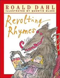 REVOLTING RHYMES dans A ECOUTER images1