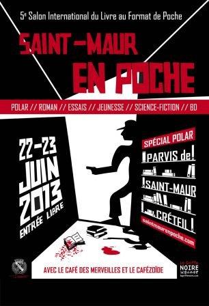 LA SÉLECTION SAINT-MAUR EN POCHE 2013 dans A ECOUTER saint-maur_en_poche_2013-affiche
