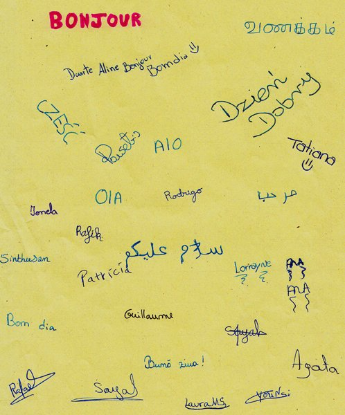 CLA  signature
