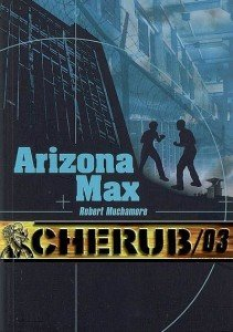 CHERUB 3 ARIZONA MAX