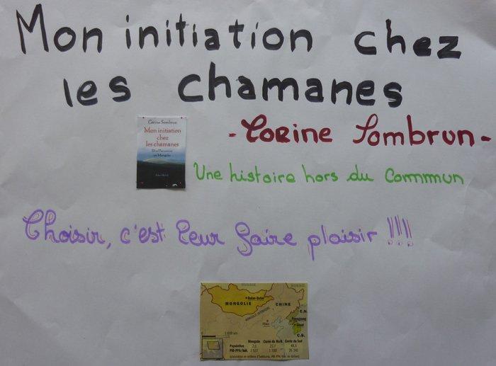 Rencontres chamaniques france