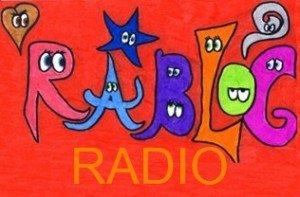 rablog radio logo