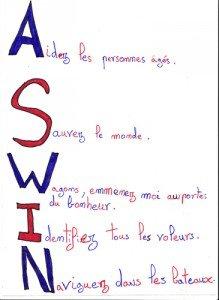 aswin