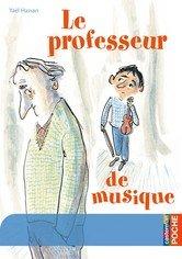 le professeur de musique