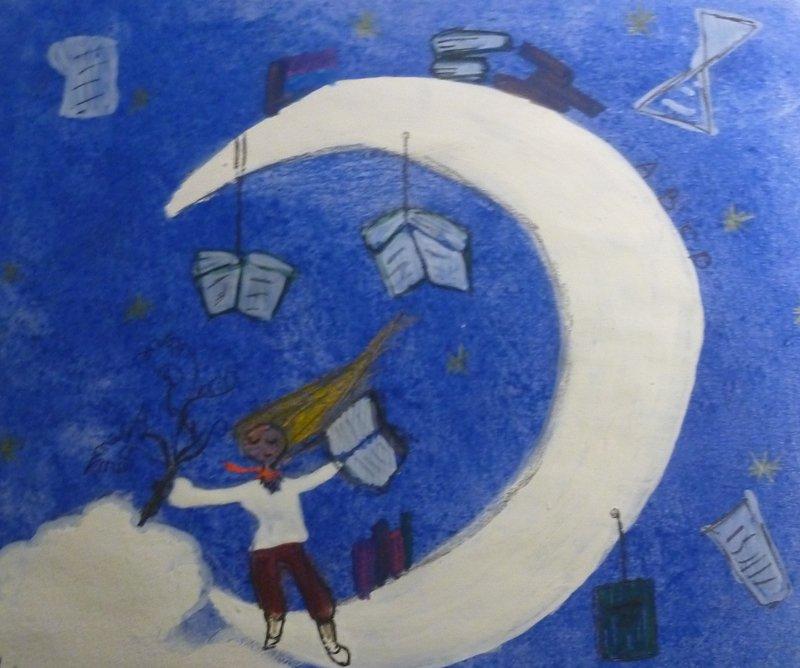 lune lucile
