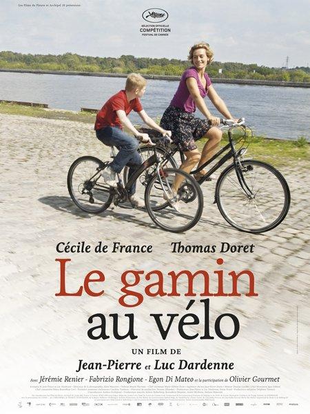 affiche-Le-Gamin-au-velo-2010-affiche petite