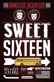 Sweet Sixteen